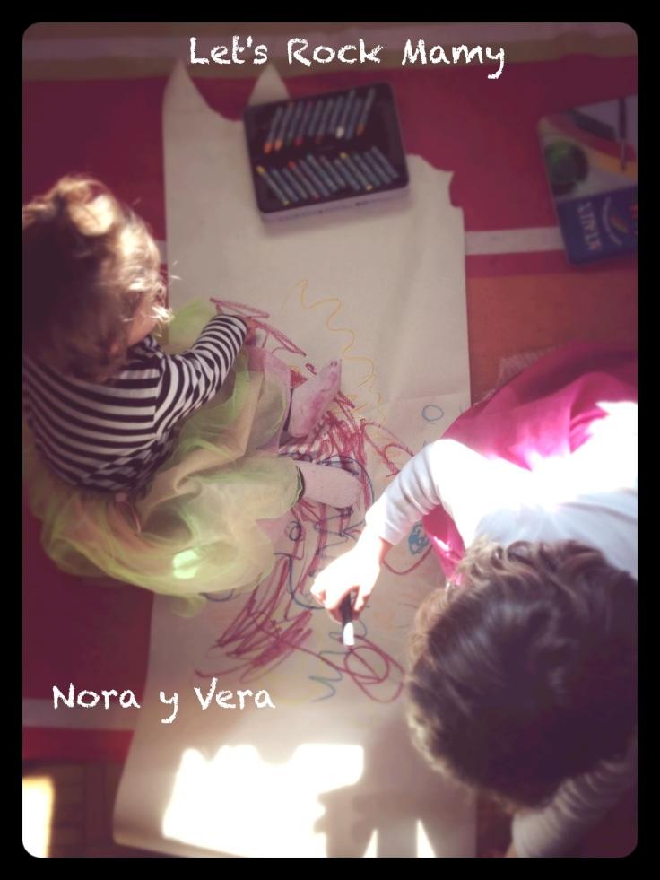 Nora y Vera